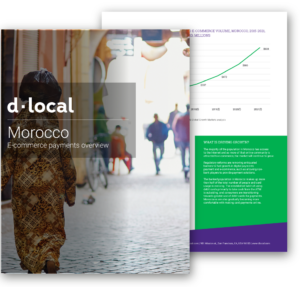 Country overview image Morocco