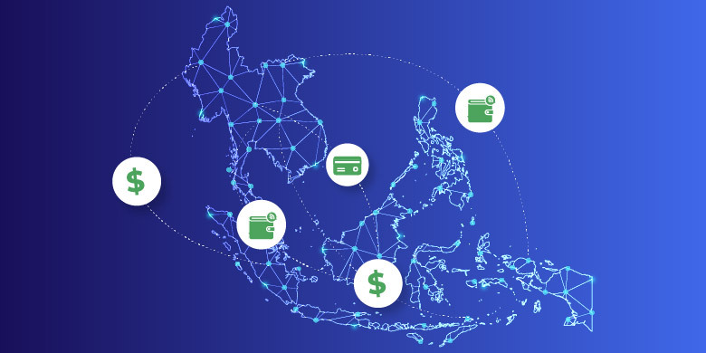 eCommerce payment trends in Southeast Asia