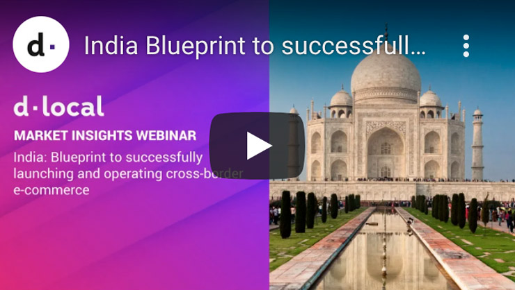 India: Blueprint to successfully launching and operating cross-border E-commerce