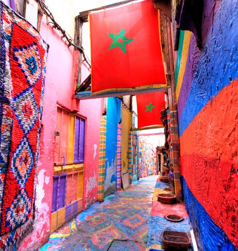 Medina de Fez - Morocco